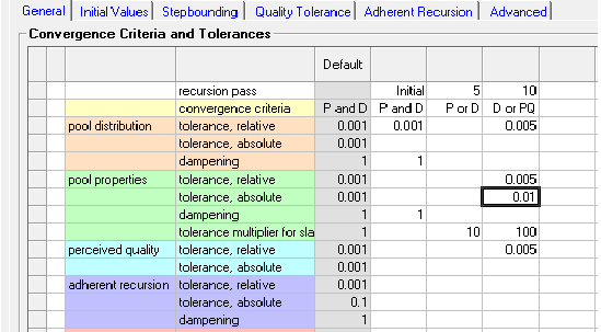 10 TypicalTolerances