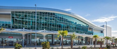 San Diego Airport 400x168